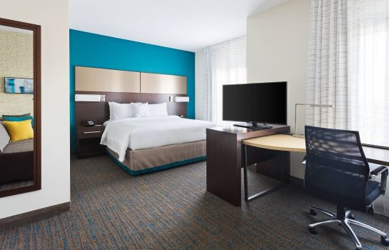 Habitación Residence Inn Houston West/Beltway 8 at Clay Road