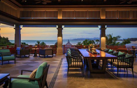 Room Et Marriott Resort And Spa Nai Yang Beach