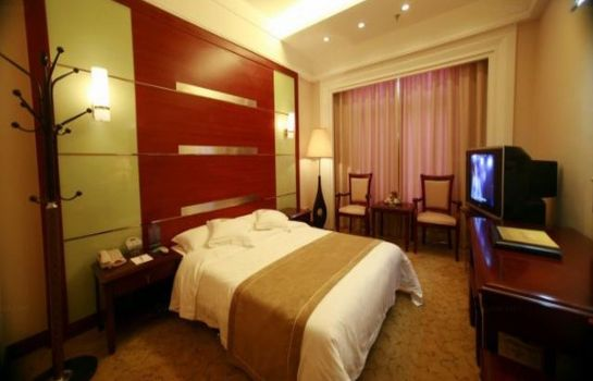 Single room (standard) Yuncheng Konggang Resort