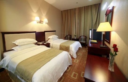 Double room (standard) Yuncheng Konggang Resort