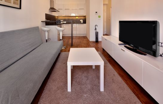 Doppelzimmer Standard Charming & Cosy Ambiente Apartments