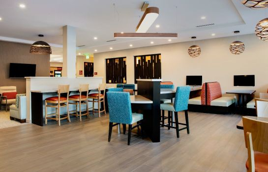 Restaurant TownePlace Suites Miami Homestead