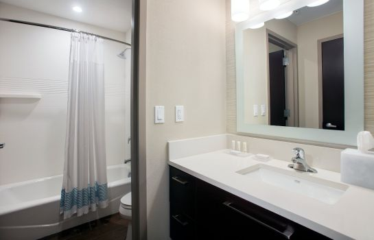 Kamers TownePlace Suites Miami Homestead