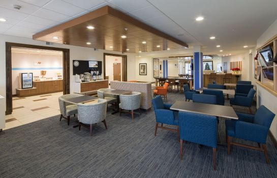 Restaurante Holiday Inn Express & Suites ALPENA - DOWNTOWN