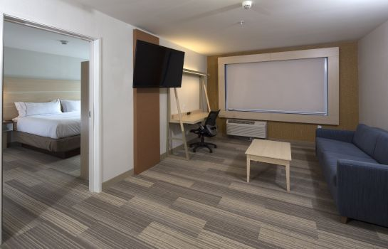 Zimmer Holiday Inn Express & Suites ALPENA - DOWNTOWN