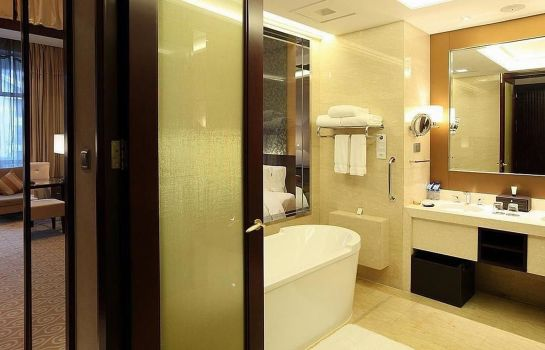 Bagno in camera Eastern holiday Hotel