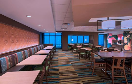 Ristorante Fairfield Inn & Suites La Crosse Downtown