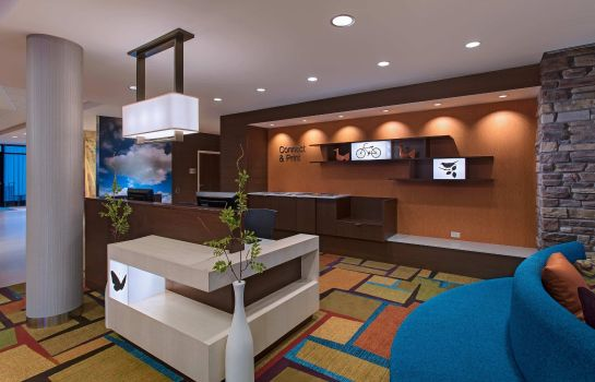 Informacja Fairfield Inn & Suites La Crosse Downtown