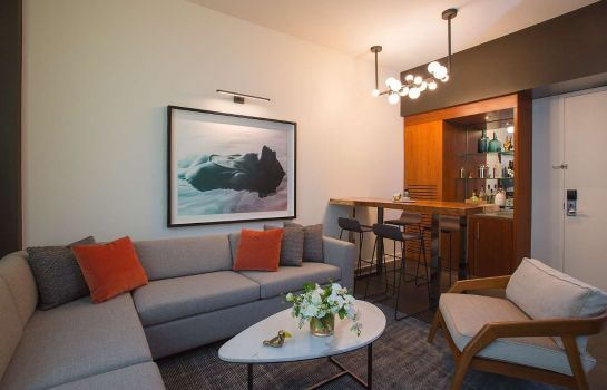 Suite Andaz San Diego-a concept by Hyatt
