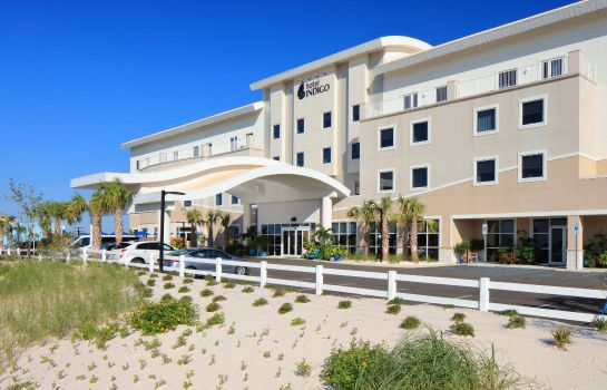 Außenansicht Hotel Indigo ORANGE BEACH - GULF SHORES