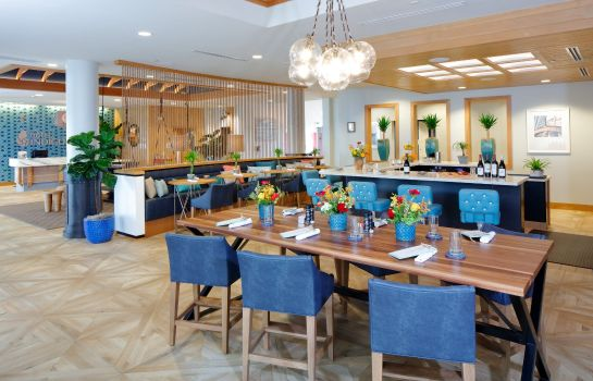 Restaurant Hotel Indigo ORANGE BEACH - GULF SHORES