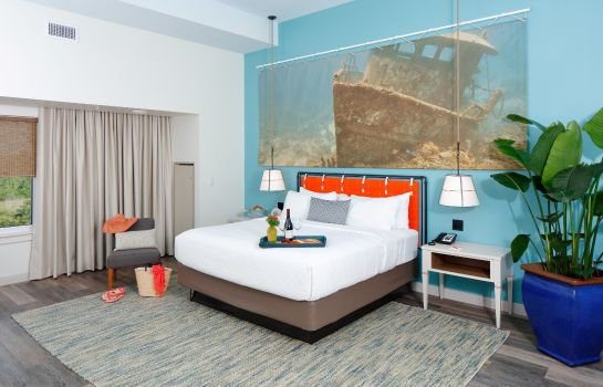 Suite Hotel Indigo ORANGE BEACH - GULF SHORES