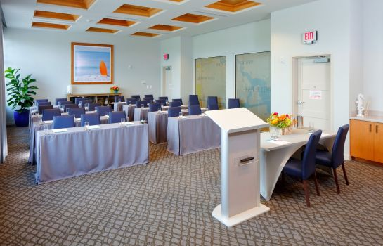 Sala de reuniones Hotel Indigo ORANGE BEACH - GULF SHORES