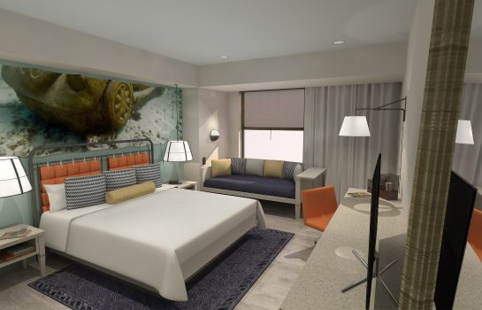 Room Hotel Indigo ORANGE BEACH - GULF SHORES