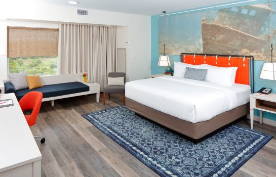 Zimmer Hotel Indigo ORANGE BEACH - GULF SHORES