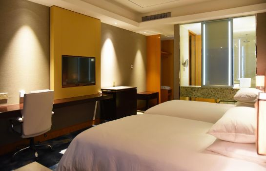Chambre individuelle (standard) Sorl Hotel Hangzhou