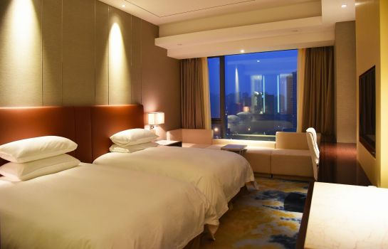 Chambre double (confort) Sorl Hotel Hangzhou