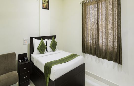 Double room (superior) Treebo Trip Tals Hytek