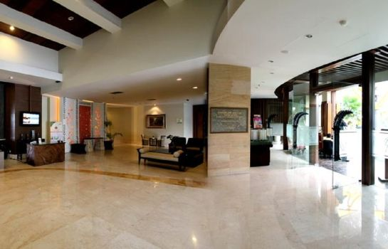 Banana Inn Hotel Spa In Bandung Hotel De