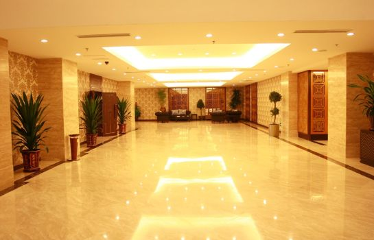 Hall Finance Center Hotel