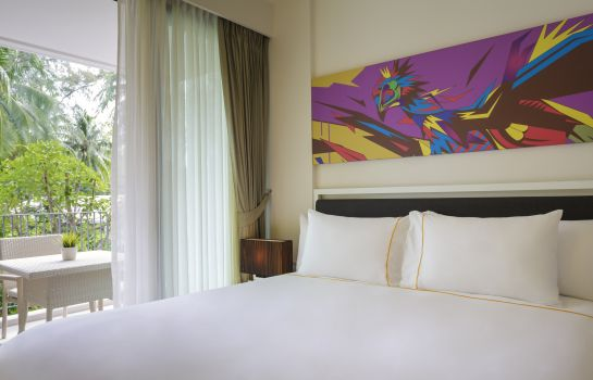 Suite Junior Cassia Phuket