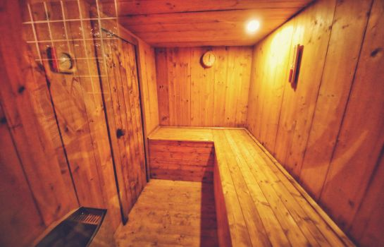 Sauna My Suit Residence (all rooms suites)