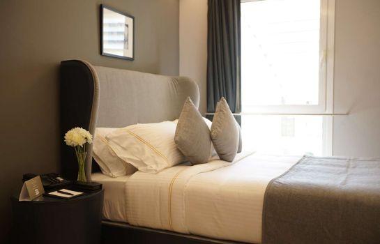 Hotel royal tulip achrafieh beirut u great prices at hotel info