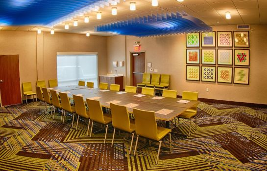 Außenansicht Holiday Inn Express & Suites DETROIT NORTHWEST - LIVONIA