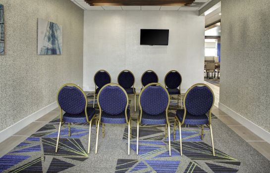 Sala konferencyjna Holiday Inn Express & Suites COLDWATER