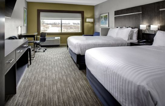Pokój Holiday Inn Express & Suites COLDWATER