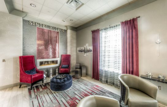 Hotelhalle Staybridge Suites COLUMBUS UNIV AREA - OSU
