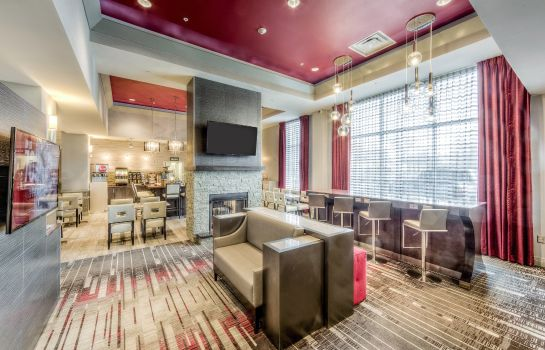 Restaurant Staybridge Suites COLUMBUS UNIV AREA - OSU