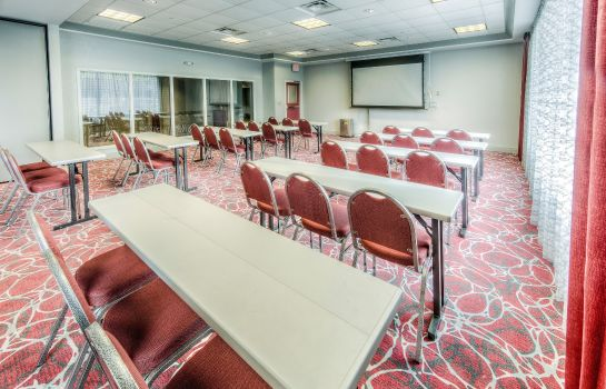 Sala konferencyjna Staybridge Suites COLUMBUS UNIV AREA - OSU