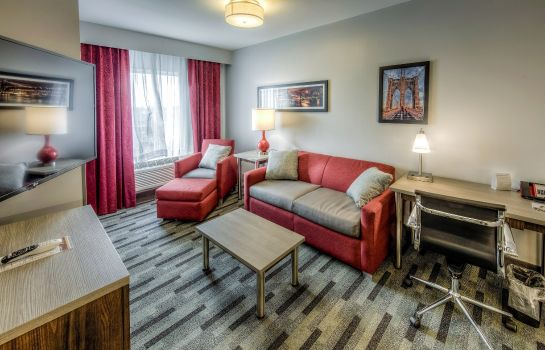 Informacja Staybridge Suites COLUMBUS UNIV AREA - OSU
