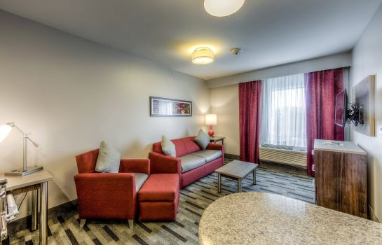 Zimmer Staybridge Suites COLUMBUS UNIV AREA - OSU