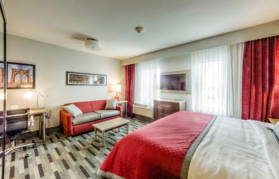 Kamers Staybridge Suites COLUMBUS UNIV AREA - OSU