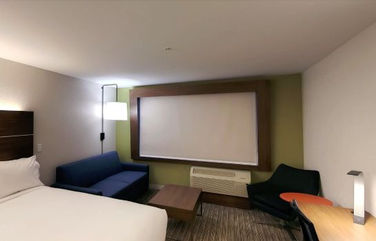 Suite Holiday Inn Express & Suites DETROIT NORTHWEST - LIVONIA