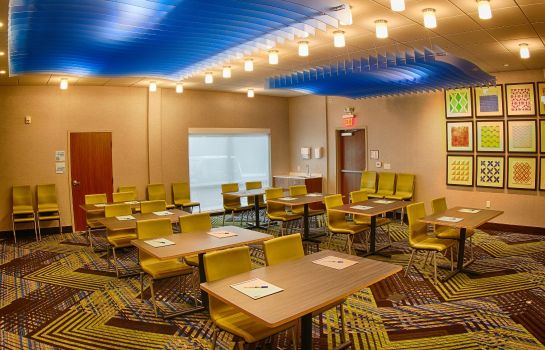 Tagungsraum Holiday Inn Express & Suites DETROIT NORTHWEST - LIVONIA