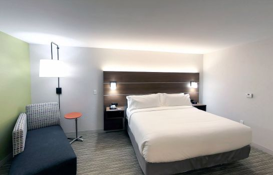 Chambre Holiday Inn Express & Suites DETROIT NORTHWEST - LIVONIA