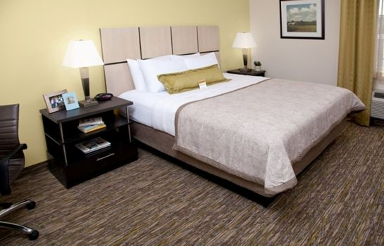 Chambre Candlewood Suites LAKEVILLE I-35