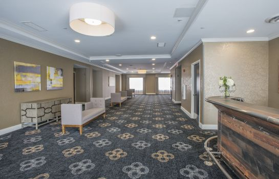 Sala konferencyjna Holiday Inn & Suites CINCINNATI DOWNTOWN