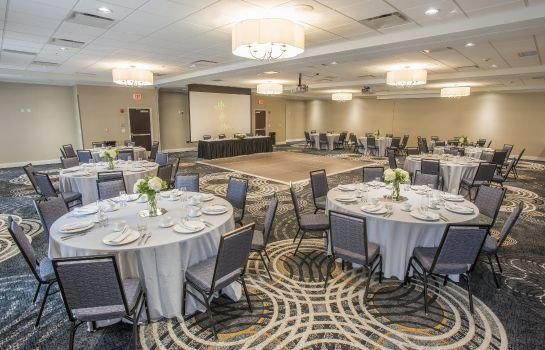 Sala de reuniones Holiday Inn & Suites CINCINNATI DOWNTOWN