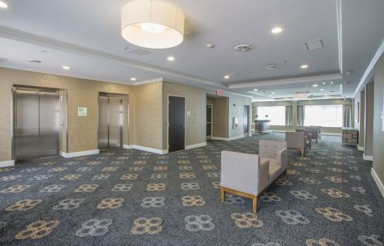 Congresruimte Holiday Inn & Suites CINCINNATI DOWNTOWN