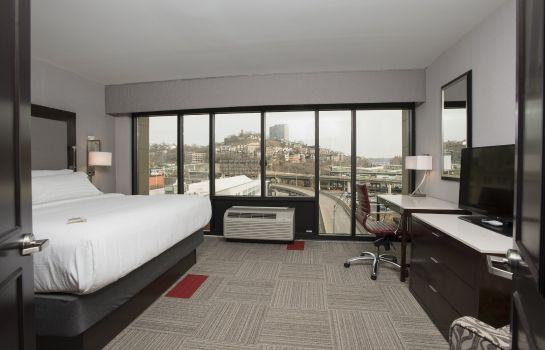 Habitación Holiday Inn & Suites CINCINNATI DOWNTOWN