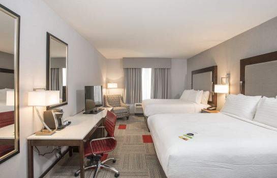 Kamers Holiday Inn & Suites CINCINNATI DOWNTOWN