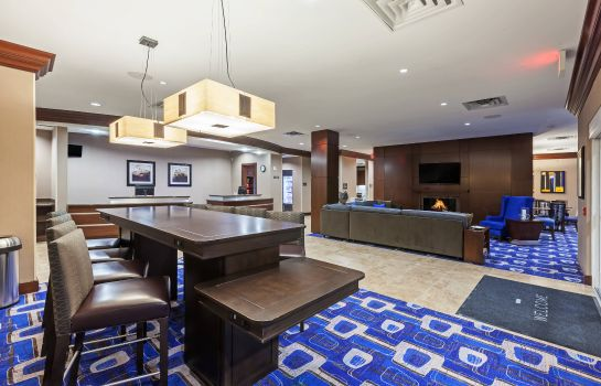 Hall Residence Inn Austin Northwest/The Domain Area