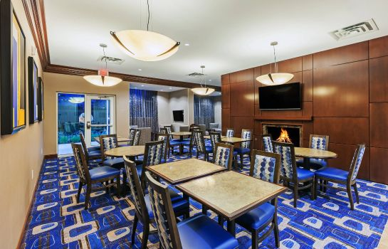 Ristorante Residence Inn Austin Northwest/The Domain Area