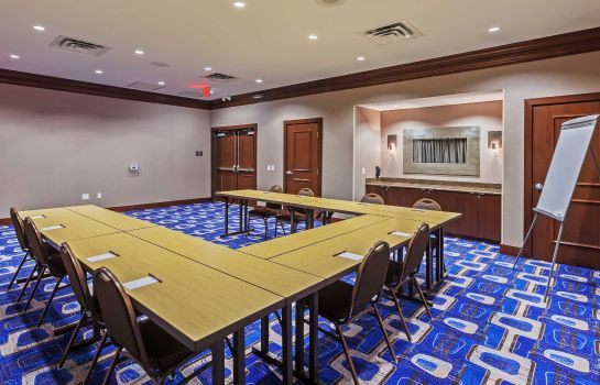 Sala konferencyjna Residence Inn Austin Northwest/The Domain Area