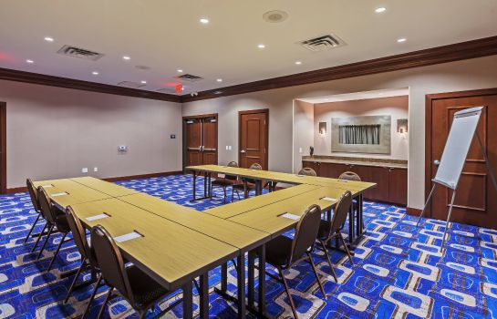Sala congressi Residence Inn Austin Northwest/The Domain Area