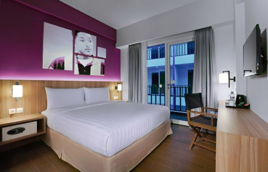 Double room (standard) Fame Hotel Sunset Road